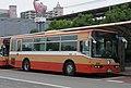 Shinki Bus 5888 at Akashi Station.JPG