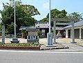 Shinmeisha(Higashi-Ōtomochō,Okazaki).jpg