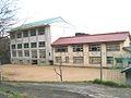 Shinonsen town Haruki elementary school.jpg