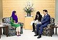 Shinzō Abe and Malala Yousafzai (2).jpg