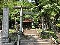 Shirahige Hakusan Jinja.JPG