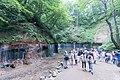 Shiraito Falls, Karuizawa 2014-08-04 (15063630230).jpg