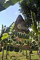 Shiva Temple or Khitish Chondro Moth, Krishnapur, Puthia 01.jpg