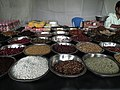 Shop selling from Lalbagh flower show Aug 2013 8675.JPG