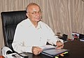 Shri Sushilkumar Shinde assuming the charge of the office as the Union Minister of Power, in New Delhi on June 01, 2009.jpg
