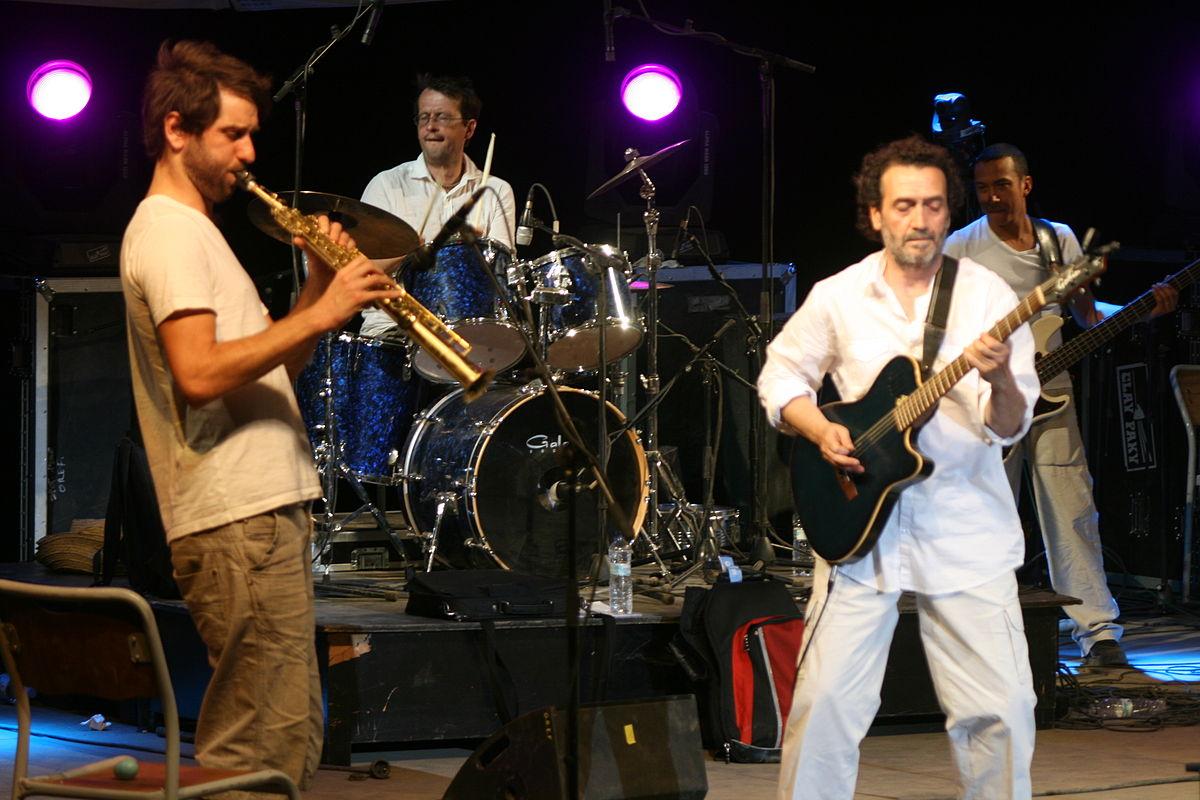 cheikh sidi bemol gourbi rock
