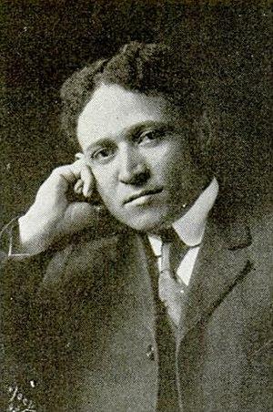 William Sidney Pittman - W. Sidney Pittman, ca 1916