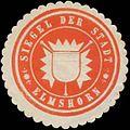 Siegelmarke Siegel der Stadt Elmshorn W0355945.jpg