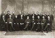 Signatarai.Signatories of Lithuania