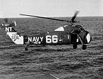 Sikorsky HSS-1 Seabat of HS-8 in flight 1962.jpg