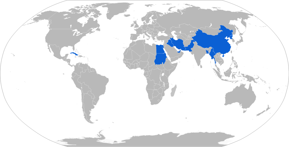 Silkworm operators
