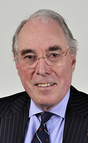Minister for Sport and Civil Society - Image: Sir Robert Atkins (Martin Rulsch) 1