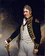 Sir Thomas Troubridge, 1st Baronet