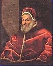 Sixtus V.