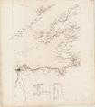 Sjøkart over Trondheimsfjorden fra Stjørdal, forbi Trondheim og opp til Kristivika, fra ukjent årtall.png