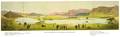 Sketch of Kashmir Valley from Soleiman's Seat to Nishat Bagh.png