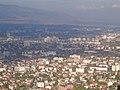 Skopje, R. of Macedonia , Скопје Р. Македонија ( Видиковец 2 локација Средно Водно ) - panoramio (6).jpg