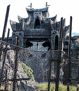 Skull Island: Reign of Kong - Image: Skull Island (37281017210) (cropped)