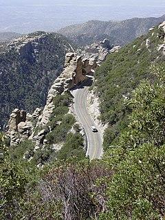 Mount Lemmon Marathon