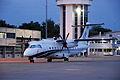 Skywork Airlines Dornier 328; HB-AES@BRN;04.07.2010 579at (4781447706).jpg