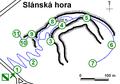 Slanska hora CZ map 2009.png