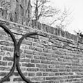 Slecht onderhoud aan gemetselde muur - Amersfoort - 20010488 - RCE.jpg