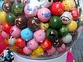 Smiley World, in a vending machine, Akihabara, Tokyo, Japan (4240455938).jpg