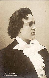 <i>Eugene Onegin</i> (opera) opera by Pyotr Ilyich Tchaikovsky