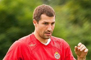 Radosław Sobolewski Polish footballer