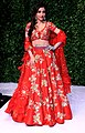 Soha Ali Khan at the Shaadi By Marriott fashion show (04).jpg