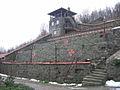 Sokolica Monastery compound view.jpg