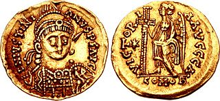 Athalaric King of the Ostrogoths
