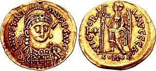 Ostrogothic king