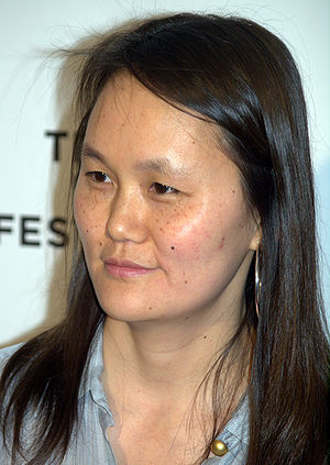 Soon-Yi Previn - Previn at the 2009 Tribeca Film Festival
