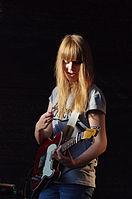 Sophia Poppensieker (Tonbandgerät) (Rio-Reiser-Fest Unna 2013) IMGP8087 smial wp.jpg