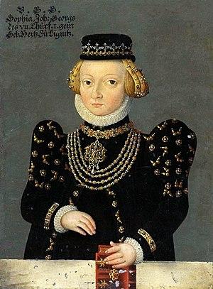 Sophie of Legnica - Image: Sophia of Legnica