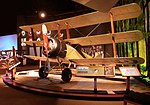 Sopwith Triplane, Seattle Museum Of Flight.jpg