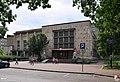 Sosnowiec, Biblioteka Anglistyczna, Biblioteka Romanistyczna - fotopolska.eu (325488).jpg