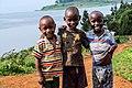 Sourire au bord du lac-Kivu.jpg
