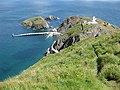 South Light from Marisco Castle - geograph.org.uk - 1322547.jpg