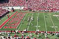Southern Miss at Arkansas, 2013 002.jpg