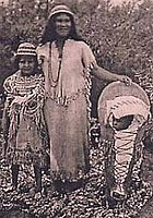 Southern Paiutes