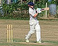 Southwater CC v. Chichester Priory Park CC at Southwater, West Sussex, England 050.jpg