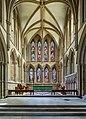 Southwell Minster High Altar, Nottinghamshire, UK - Diliff.jpg