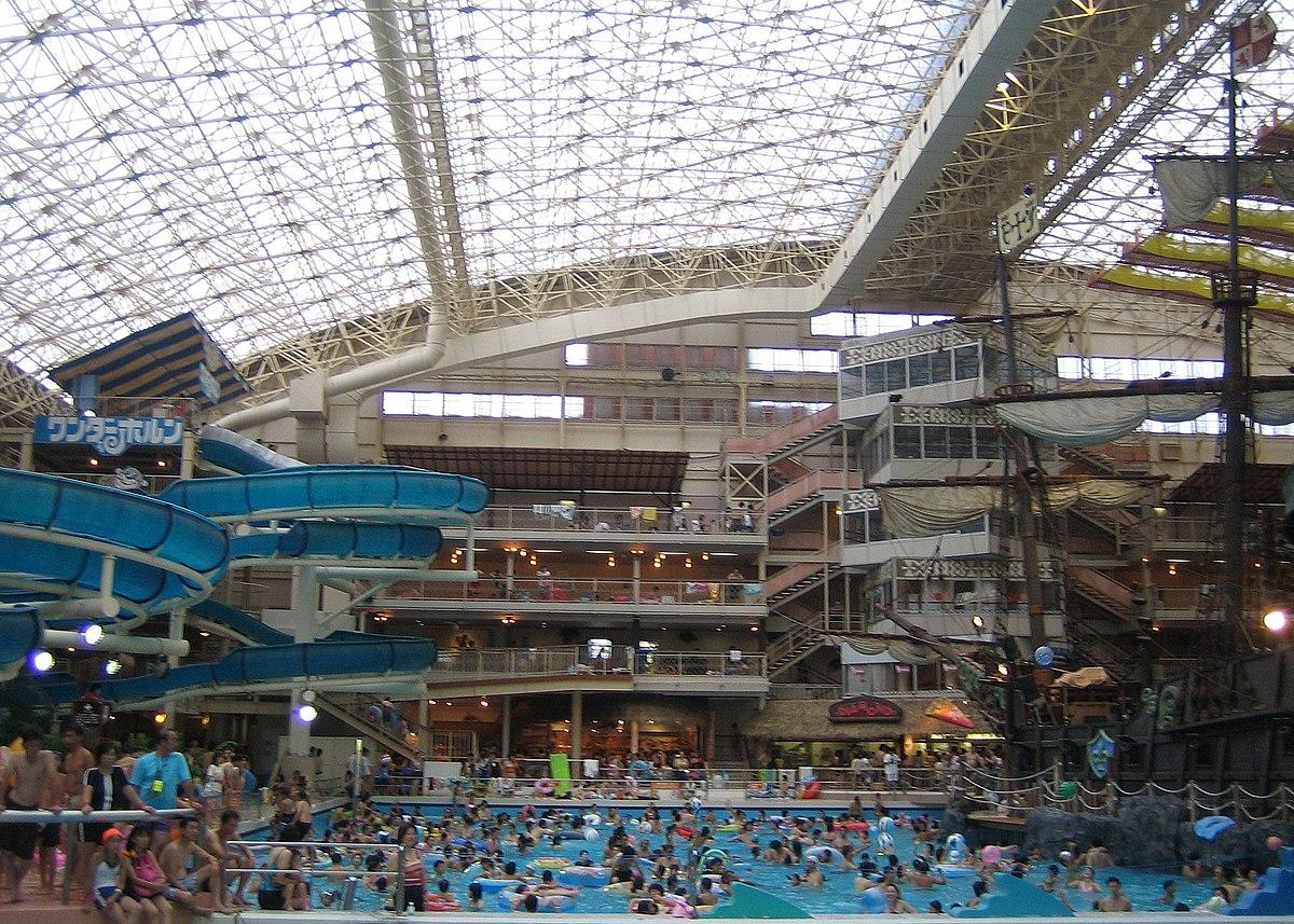 Spa Resort In Oklahoma City Ok
