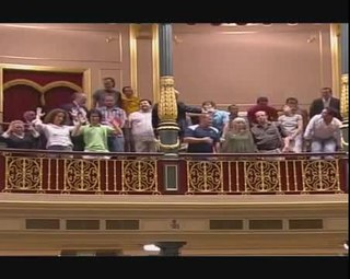 Datei:Spanish parliament votes for same-sex marriage.ogv