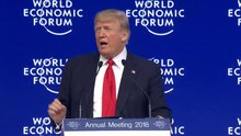 Datei:Special Address by Donald J. Trump, President of the United States of America.webm