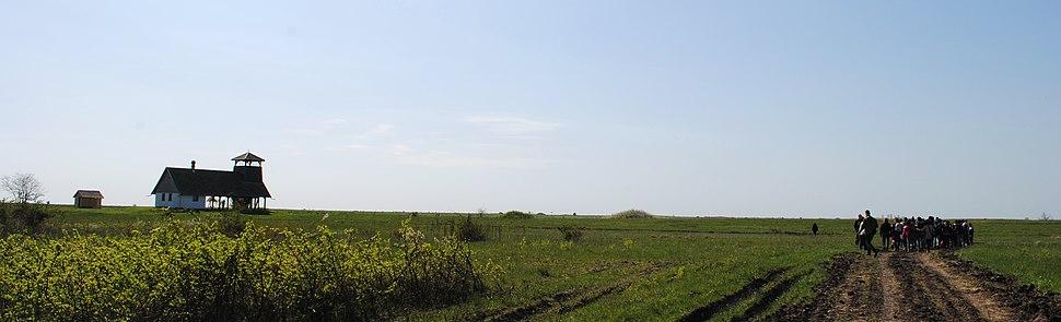 Specijalni rezervat Pašnjaci velike droplje 1
