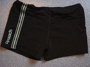 Trunks (clothing) - Trunks as underwear