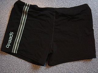 Swim trunks Short trousers
